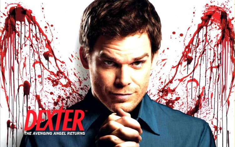 Fonds d'écran Séries TV Dexter Wallpaper N°286687