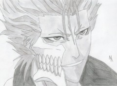 Wallpapers Art - Pencil Grimmjow