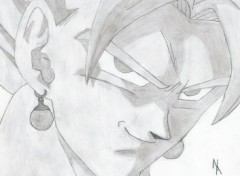 Wallpapers Art - Pencil Vegeto