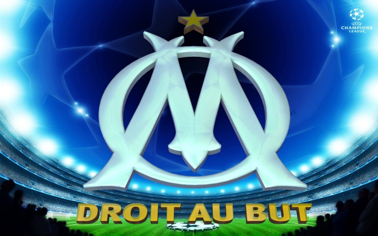 Wallpapers Sports - Leisures Football - OM UEFA  OM