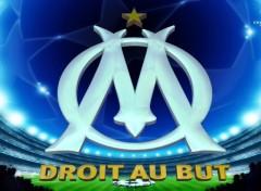 Fonds d'écran Sports - Loisirs UEFA  OM