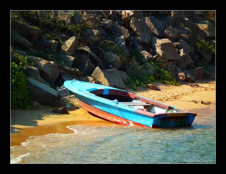 Wallpapers Boats Small Boats - Canoes Wallpaper N°286802