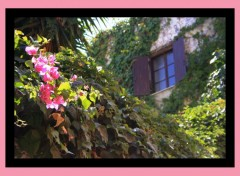 Fonds d'écran Voyages : Europe maison de vacances