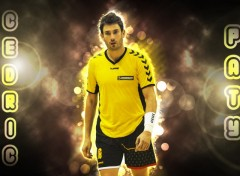 Wallpapers Sports - Leisures Cedric PATY