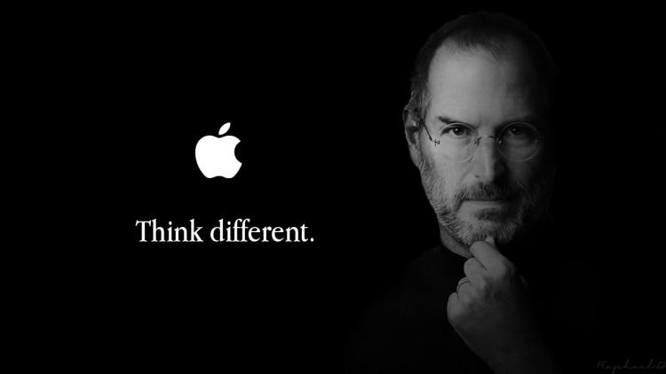 Wallpapers Celebrities Men Wallpapers Steve Jobs Steve