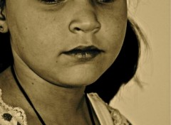 Wallpapers Trips : South America enfant triste