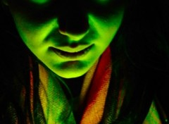 Fonds d'écran Hommes - Evênements femme monstre