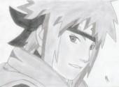 Fonds d'écran Art - Crayon Yondaime