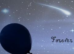Fonds d'écran Objets Forever