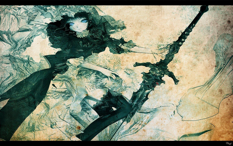 Wallpapers Manga Miscellaneous