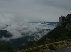 Wallpapers Nature Col du Rousset