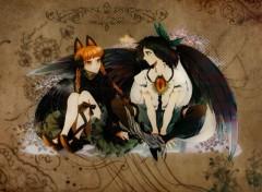 Fonds d'écran Manga Image sans titre N°287343