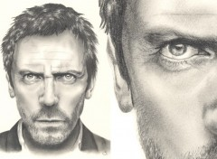 Wallpapers Celebrities Men Hugh Laurie