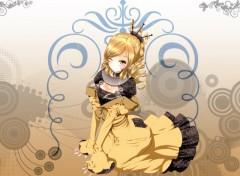 Fonds d'écran Manga Image sans titre N°287470