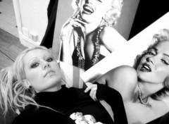 Wallpapers People - Events marilyn
