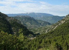 Wallpapers Trips : Europ Les Baronnies