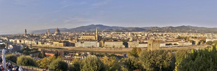 Fonds d'écran Voyages : Europe Italie Firenze
