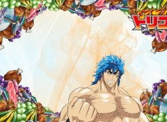 Wallpapers Manga toriko!!!!