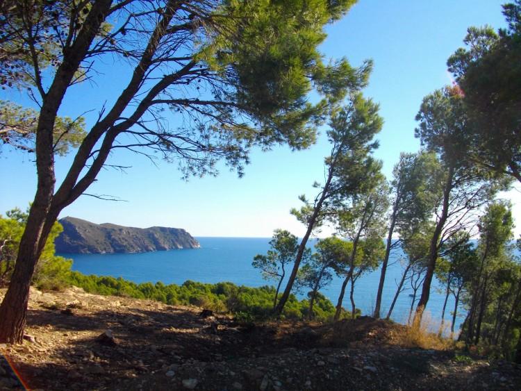 Fonds d'écran Nature Paysages la costa brava
