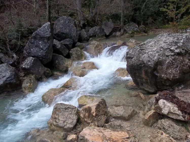 Wallpapers Nature Waterfalls Cascade