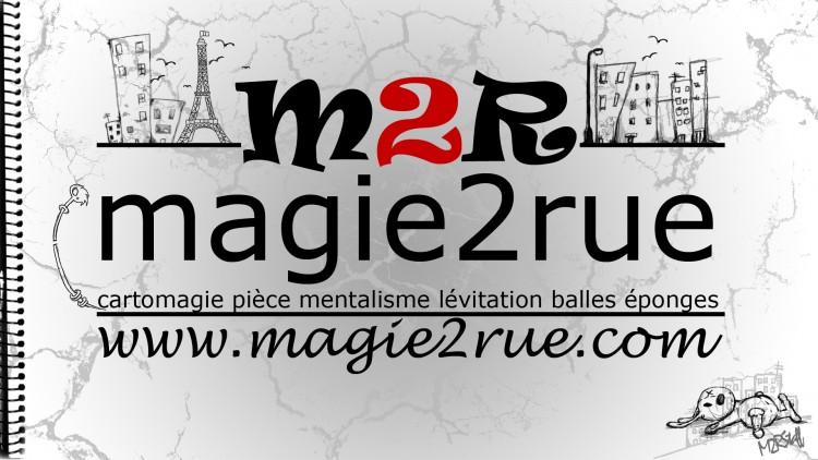 Fonds d'écran Sports - Loisirs Magie Magie 2 rue