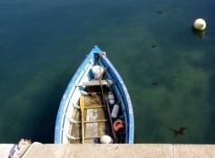 Fonds d'écran Voyages : Europe Port Auderville