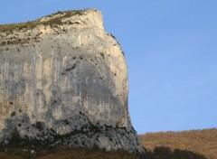 Fonds d'écran Nature Grande montagne