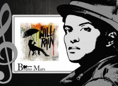 Wallpapers Music Bruno Mars