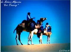 Wallpapers Trips : Africa Touareg