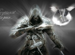 Wallpapers Video Games Requiescat in pace...