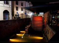 Fonds d'écran Constructions et architecture Vieux Moulin