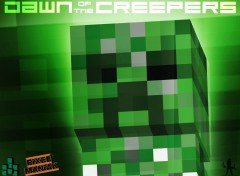 Wallpapers Video Games Dawn of the creepers