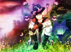 Wallpapers Manga Kurusu-Shou