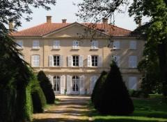 Fonds d'écran Constructions et architecture chateau de Sugny ,Loire 42