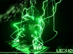 Wallpapers Digital Art Dj