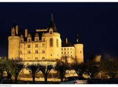 Fonds d'écran Constructions et architecture La Rochefoucauld