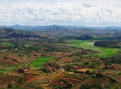 Fonds d'écran Nature Madagascar