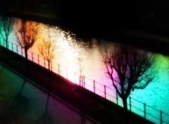 Wallpapers Digital Art Couleure et ombre