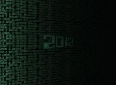 Fonds d'écran Informatique 2012