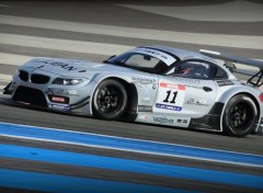 Wallpapers Cars Z4 GT3