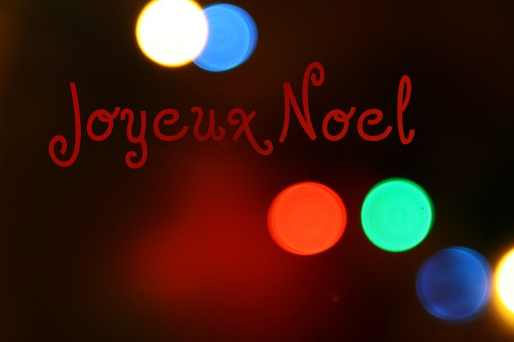 Wallpapers People - Events Holidays Joyeux Noel !!