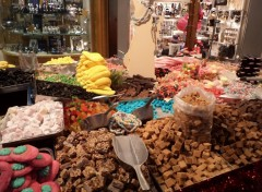 Fonds d'écran Objets Sweets