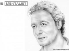 Fonds d'écran Célébrités Homme The Mentalist