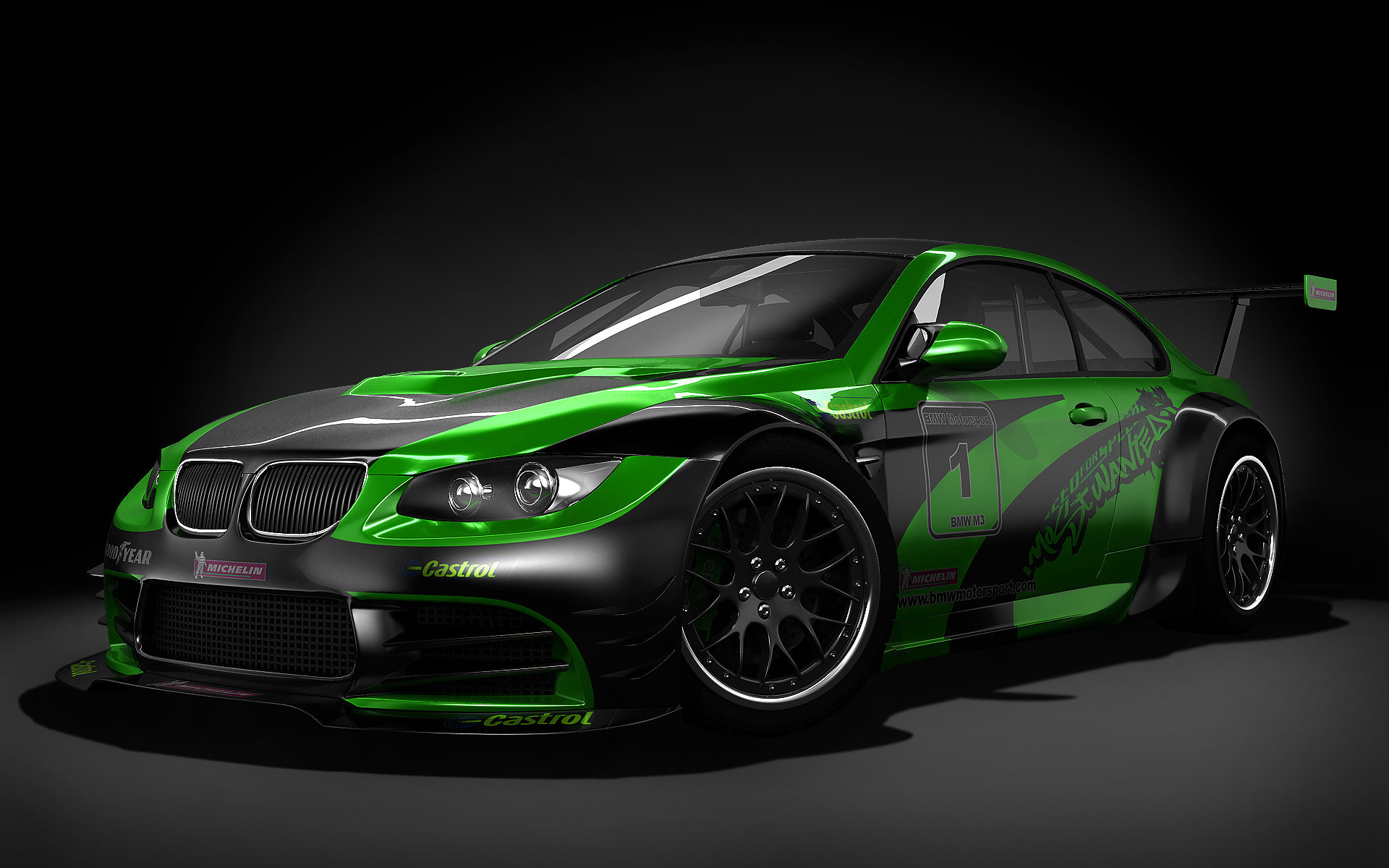 Wallpapers Cars BMW BMW