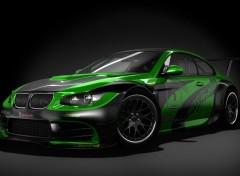 Fonds d'écran Voitures BMW