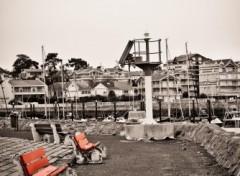 Fonds d'écran Constructions et architecture Port-Arcahon