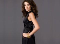 Fonds d'écran Célébrités Femme Cobie Smulders