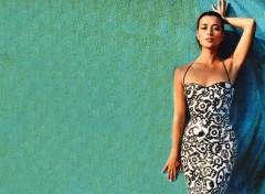 Fonds d'écran Célébrités Femme Cote de Pablo