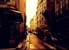 Fonds d'écran Constructions et architecture Rue de Paris