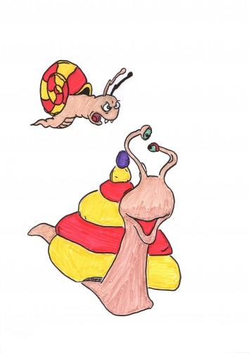 Fonds d'écran Art - Crayon Animaux - Divers Wallpaper N°291054